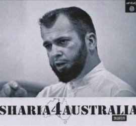 Sharia for Australia